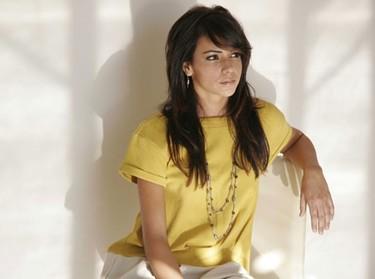 Raquel del Rosario, nueva imagen de Viceroy
