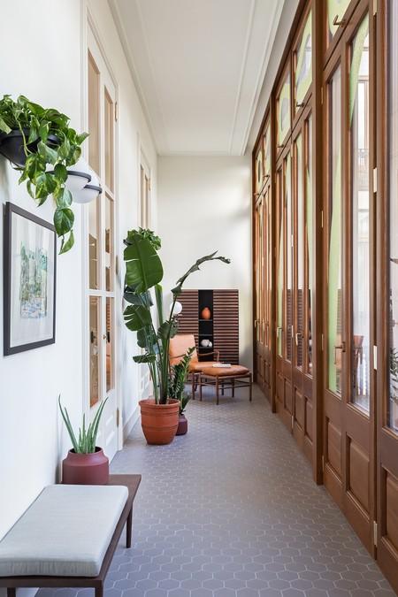 Apartamento modernista Barcelona