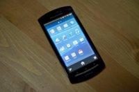 Sony Ericsson Xperia Neo luce así de bien