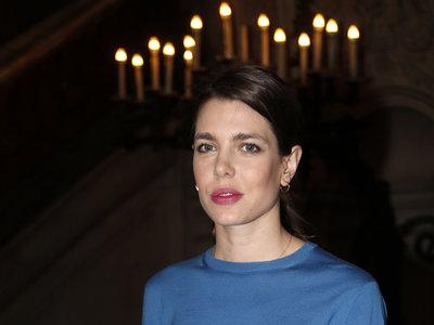 Desde Olivia Palermo hasta Carlota Casiraghi, nadie quiere perderse la Semana de la Moda de París