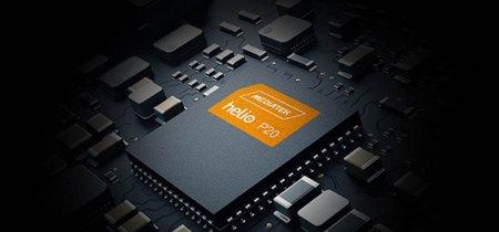 Un nuevo y desconocido Samsung con procesador MediaTek en camino, el elegido es el Helio P20