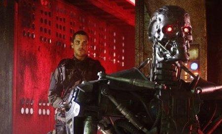 'Terminator Salvation', la película