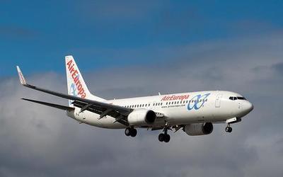 Air Europa también cobrará por la segunda maleta