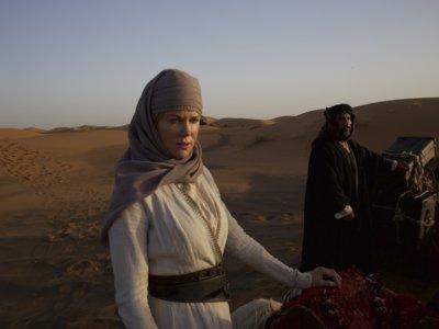 Atlántida Film Fest 2016 | 'La reina del desierto' y 'Bang Gang'