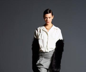 Balenciaga, colección Pre-Fall 2009