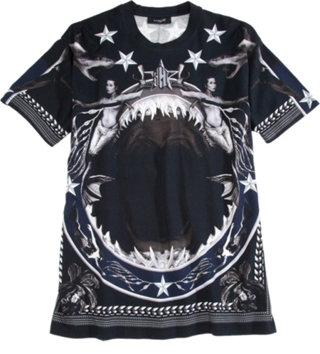 Givenchy tiburon 3