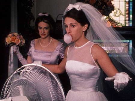 Las bodas de ayer y hoy: del vestido negro al menú hipster