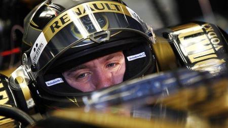 Nick Heidfeld cree que Lotus Renault puede volver a ganar un mundial