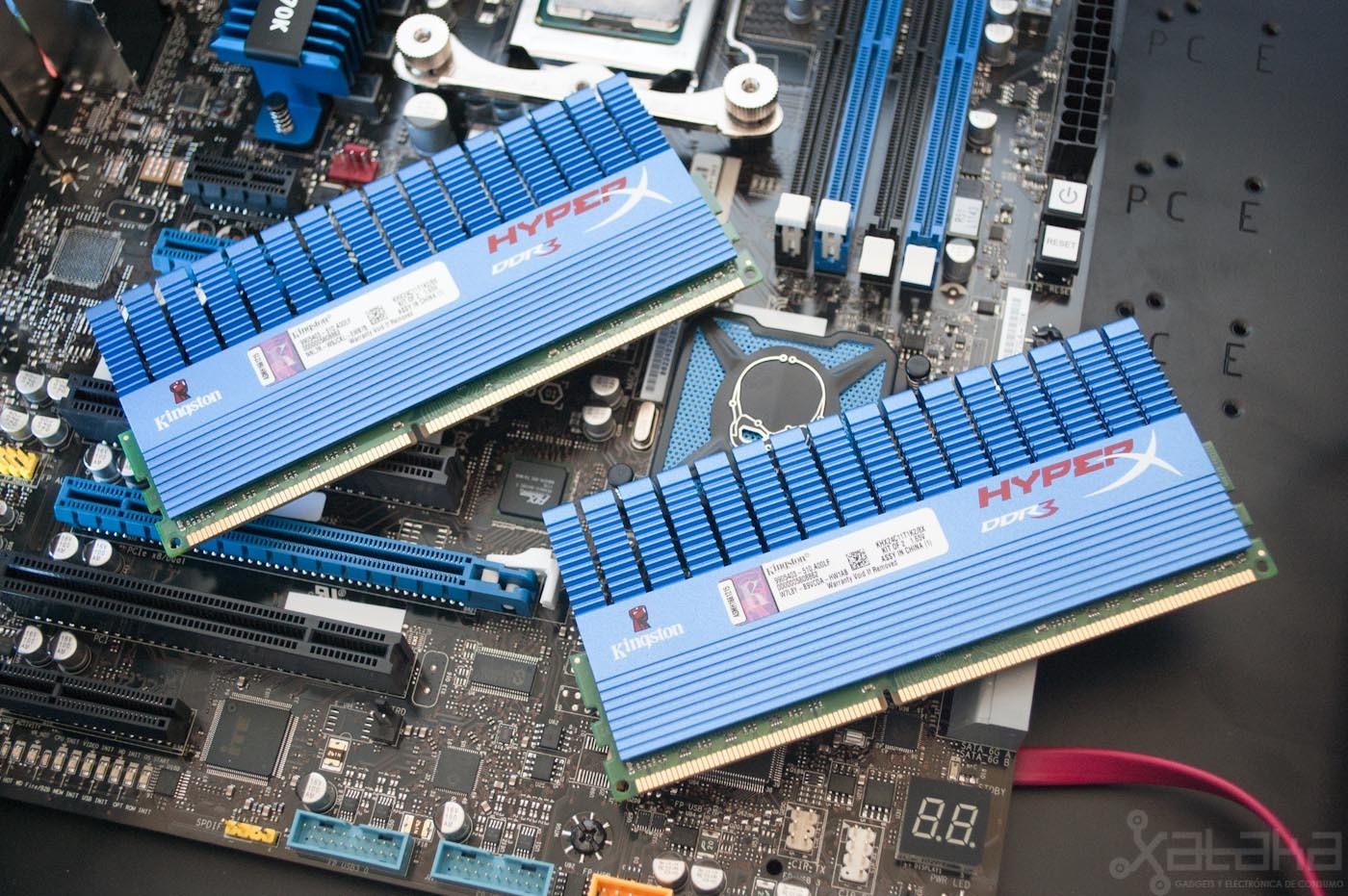 Foto de Intel Core i7-3770K, análisis (25/31)