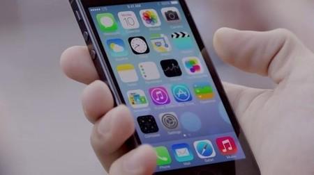 iOS 7 GM disponible para desarrolladores