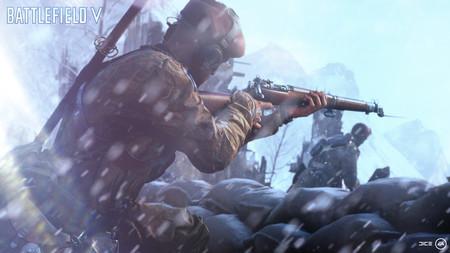 El nuevo vídeo de Battlefield V recopila algunos de los momentos más espectaculares que nos ha dejado su alfa