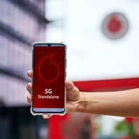 Vodafone enciende la primera red core 5G SA precomercial en España con Ericsson como proveedor