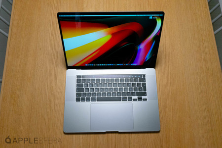 Macbook Pro 2019 Analisis Applesfera