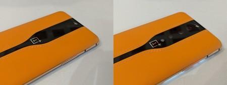 Oneplus Concept Vidrio Electrocromico