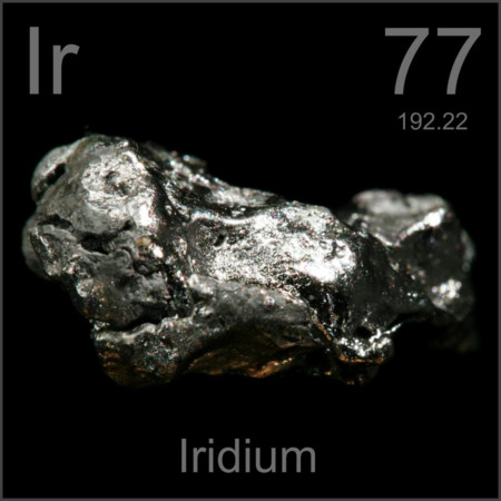 Qué es el iridio-192 y por qué es peligroso?