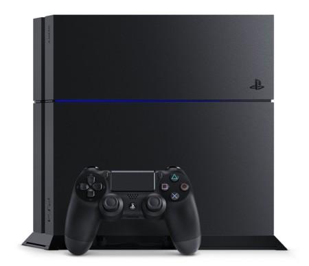 Playstation 4 Ps4 500 Gb Consola Reacondicionado Certificado Chasis C