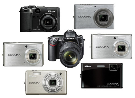 Nikon en Photokina