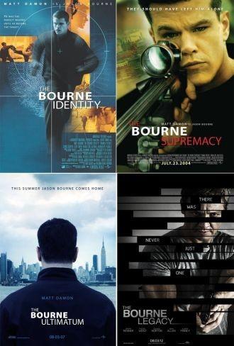'Bourne 5', en manos de un nuevo guionista