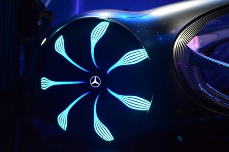 Mercedes Benz Vision Avtr Concept 4