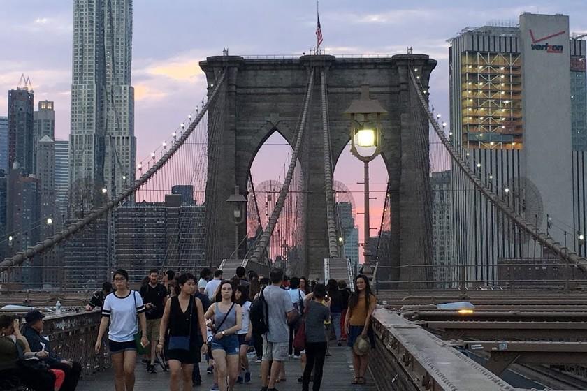 Guía de Nueva York revisada para expertos (con los consejos de un neoyorkino)