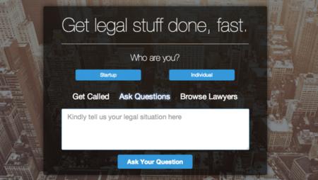 """Lawtrades, el """"Uber para abogados"""""""
