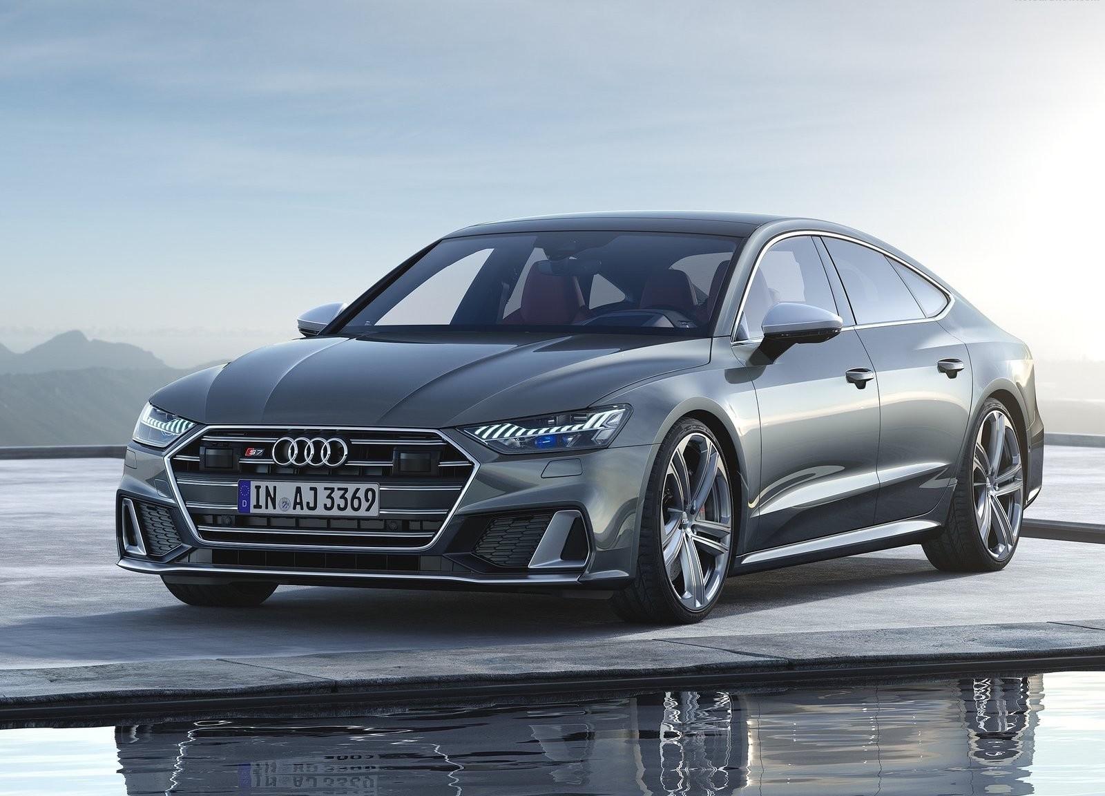 Foto de Audi S7 y S6 (2/15)