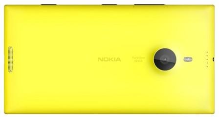 Nokia Lumia 1520 Cámara