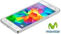 Precios Samsung Galaxy Core Prime con Movistar y comparativa con Vodafone y Yoigo