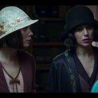 Netflix está feliz con 'Las chicas del cable' y la renueva por dos temporadas más