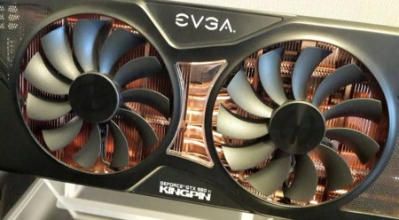 Evga Gtx980ti Classified Kingpin 01
