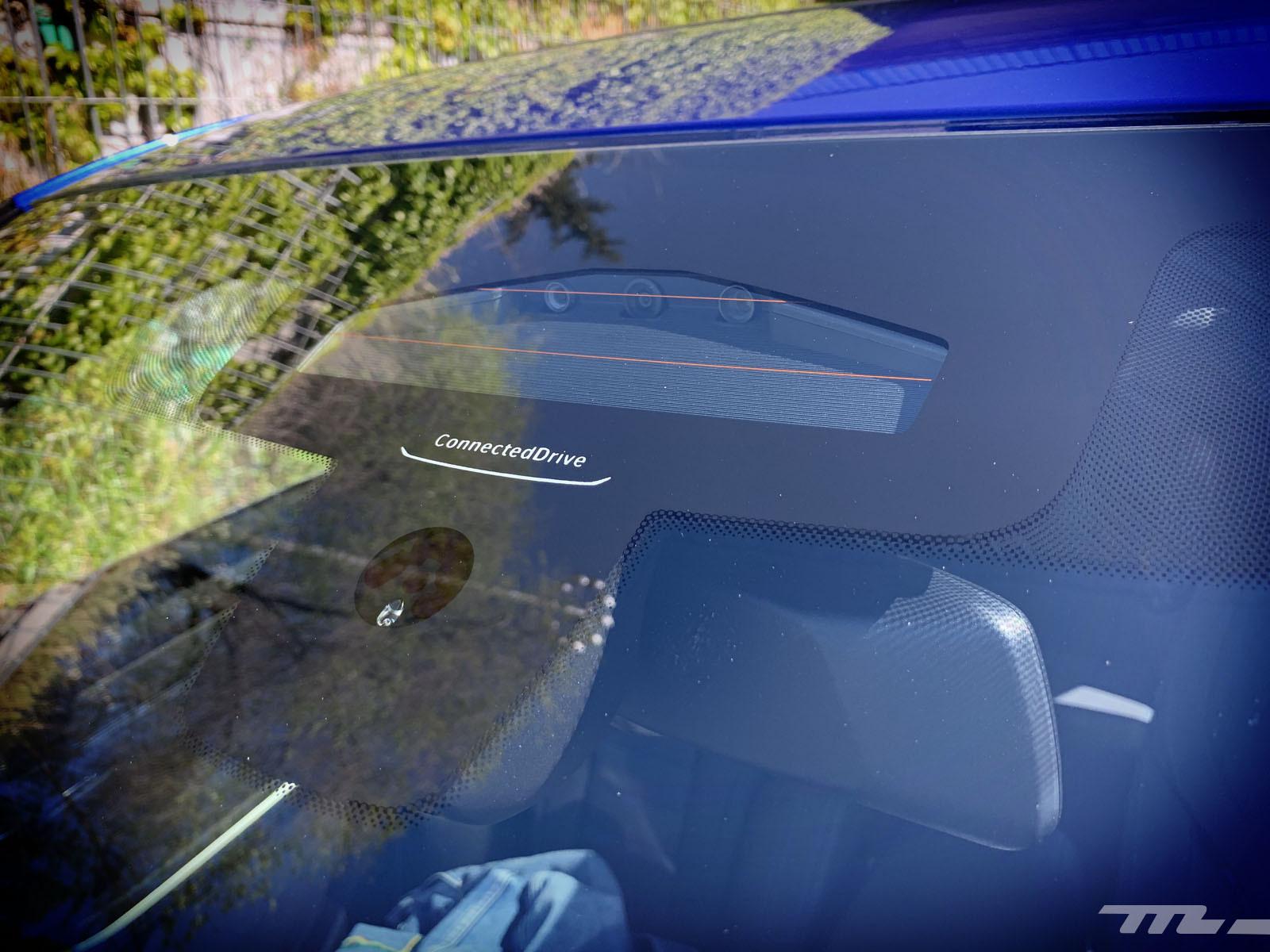 Foto de BMW 330i (prueba) (30/48)