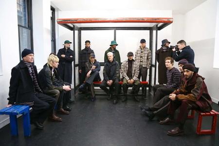 Londres Si Tendra Semana De La Moda A Puerta Cerrada Sin Invitados Y Solo Transmisiones En Linea