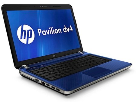 nuevo HP Pavillion Dv4