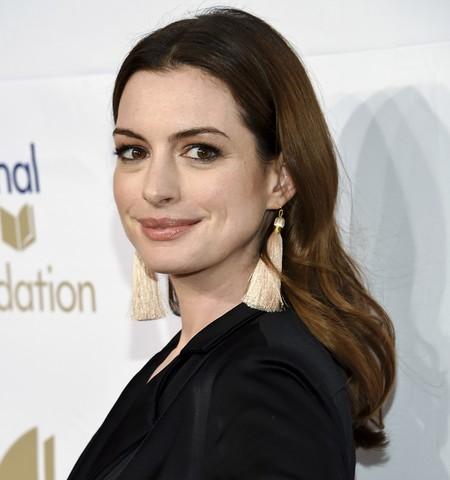 El rodaje de «Ocean's 8» fue todo un ejemplo de sororidad y 'body positive' (y Anne Hathaway está muy agradecida por ello)