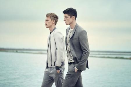 Zara Primavera Verano 2015 Trendencias Hombre