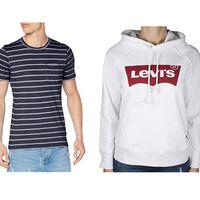 Ofertas en camisetas y sudaderas Nike, Levi's o Jack & Jones disponibles en Amazon