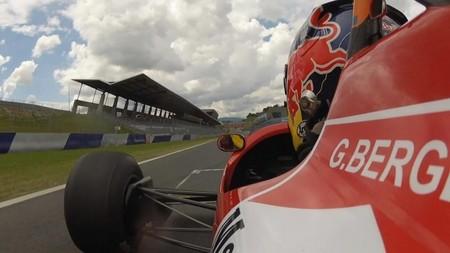El día en que Sebastian Vettel cumplió su sueño de pilotar para Ferrari