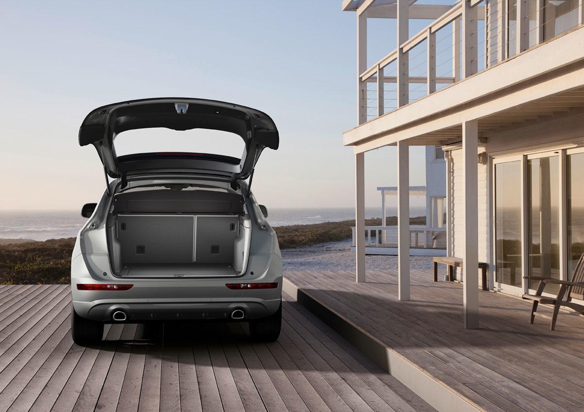 Audi Q5 2012 19 28