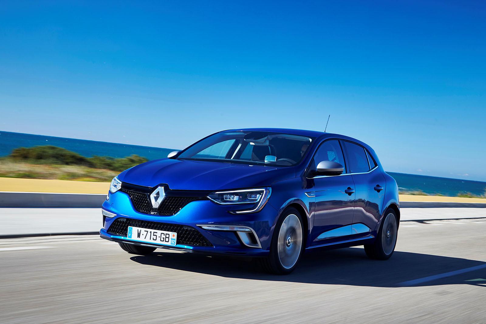 Foto de Renault Mégane 2016 (presentación) (61/97)