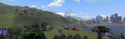 SimCity Societies: imágenes y novedades