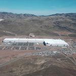 Nuevas imágenes aéreas de la Gigafactory nos enseñan lo avanzado de la fábrica de baterías: una ciudad con 10.000 empleados