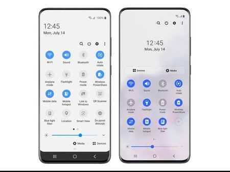 Samsung Actualizacion One Ui 3 Novedades Diferencias One Ui 2