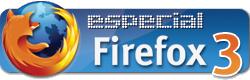 Especial Firefox 3: Comparativa con Internet Explorer 8 (Beta 1)