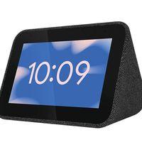 Despertarse cuesta (30 euros) menos con el Lenovo Smart Clock. Ahora por 49,90 euros en El Corte Inglés