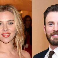 Hay vida después de Marvel: Chris Evans y Scarlett Johansson protagonizarán 'Ghosted', una aventura de acción romántica de Apple Studios