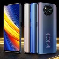 El POCO X3 Pro ya está a la venta con un precio especial de lanzamiento