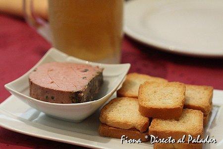 Casa Corrochano, comida tradicional en Las Tablas, Madrid