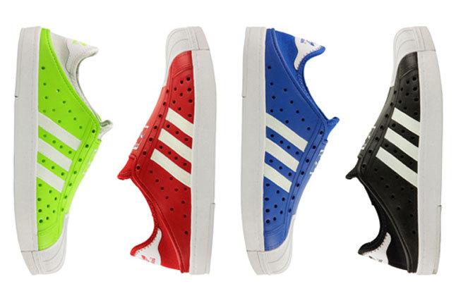 Adidas Beachstar Sandals