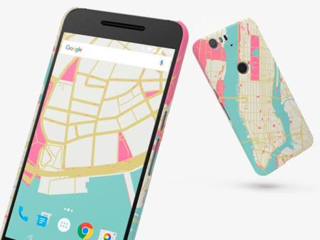 Google Live Cases 4