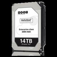 ¿Quién dijo que los discos duros HDD estaban muertos? Western Digital lanza un modelo con 14 TB de capacidad